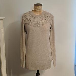 Hayden 100% cashmere sweater